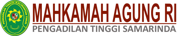 Logo PT Samarinda